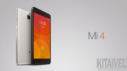 "XIAOMI Mi 4C 5"" FHD Snapdragon 808 Hexa-core Android 5.1 4G Phone 13MP CAM 3GB RAM 32GB ROM Quick Charge 3080mAh"